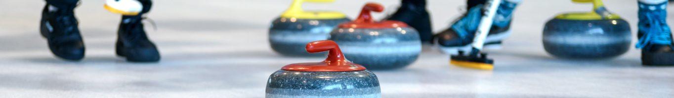 Herzlich Willkommen beim Curling Club Gstaad
